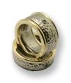 Ringe mit spezieller Strucktur